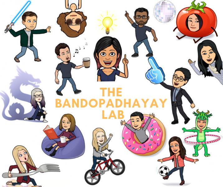 Bandopadhayay Bitmoji April 2020 v2
