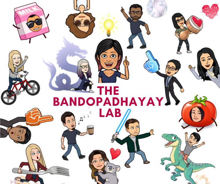 20200903_Bando Lab Bitmojis