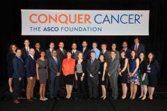 ASCO DFCI awardees