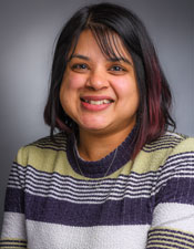 Dr. Pratiti (Mimi) Bandopadhayay